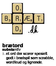 Brætord.dk